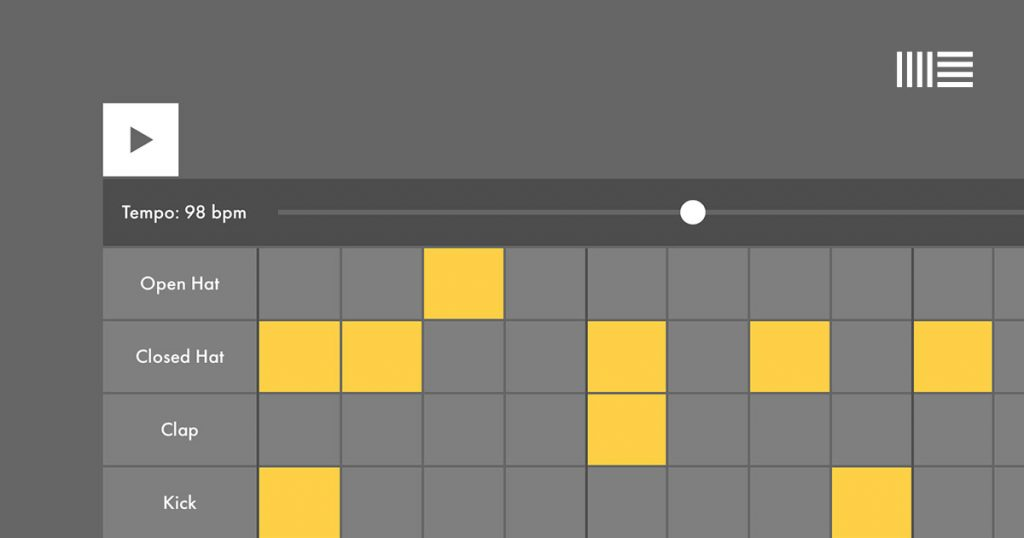 Ableton Music production