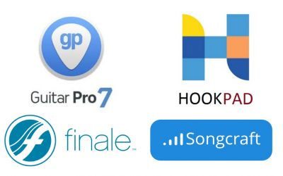 What Is The Best Songwriting Software