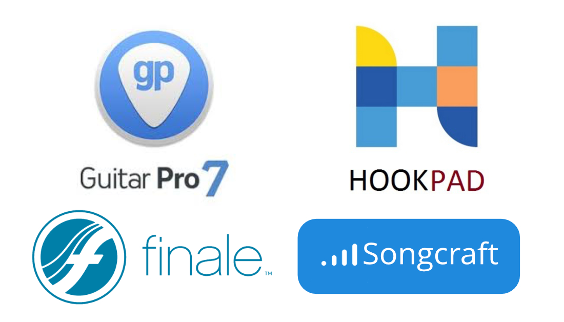 Songwriting Software and Tools