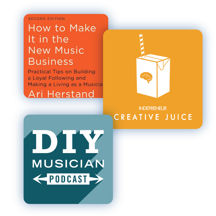 Music Business Resources