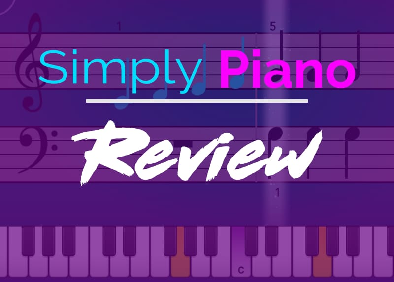 Simply Piano Review: A Complete Look Into This Piano Learning App