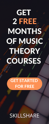 Skillshare Music Theory