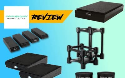 The 5 Best Monitor Isolation Pads for Better Sound
