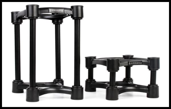Isoacoustic ISO-STANDS