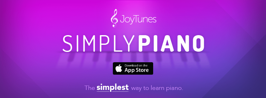 Simply Piano Online Piano learning App